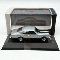 Premium X Chevrolet Opala SS 1976 Grey PRD216 1/43 Limited Edition Collection