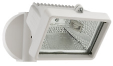 Mini Single-Head Flood Light Halogen Lamp OFTM 150W Outdoor Lighting Security
