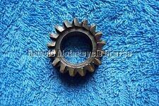 BSA M20 M21 1938-62, B31 B33 (RIGID & PLUNGER) KICKSTART PINION. 66-3080