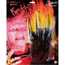 Freddy Krüger Horreur Zombie Gants Main Chaussure Halloween Costume Accessoires