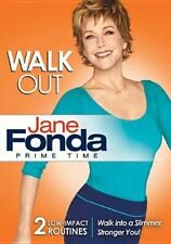 Jane Fonda Prime Time Walkout - DVD Region 1