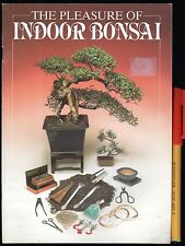 Keep Your BONSAI ALIVE & WELL very special 96 page Handbook in EC 1st Edition