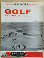 Royal St George's Golf Club, Walker Cup: Golf Illustrated Magazine 1967