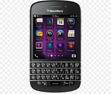 Blackberry Q10 16GB SQN100-1 black Unlocked 4G LTE 3G 2G