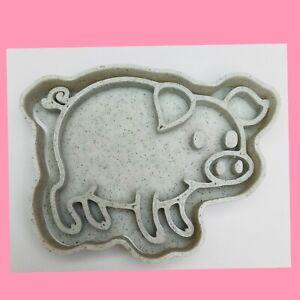 Pig Cookie Cutter