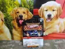Hot Wheels Drag Strip Demon WILSHIRE SHAKER MATCH RACE CHEVY NOVA AWB 13/30 NEW