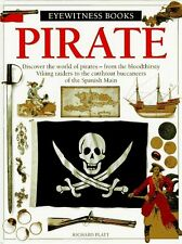 Pirate (Eyewitness Books)