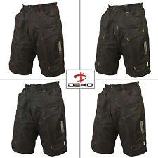 Deko Summer Baggy short Mountain Bike shorts, MTB, DKBS-110