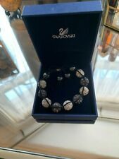 Swaroski  Shambala Bracelet