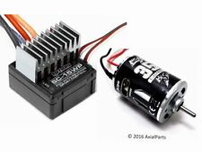 HPI SC-15WP waterproof speed Axial 35T motor Electronic 105906 ESC crawlerTRX4