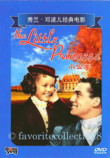 The Little Princess (1939) - Shirley Temple, Richard Greene - DVD NEW