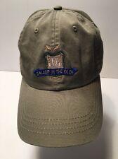 Trucker Hat Baseball Cap Gallop in the Glen with Logo Baptist Health System