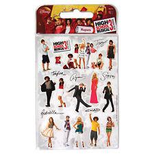 High School Musical 3 Fridge Magnets Kids TV Show Novelty Fun Gift Sticker -#A29