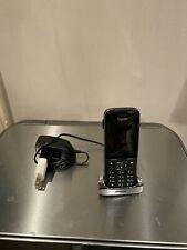 Gigaset Sl450H Phones Wireless /Bluetooth/ Black