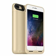 mophie Juice Pack Air Battery Charging Case for iPhone 8 PLUS, 7 PLUS, Gold