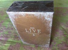 1.7 oz AEO American Eagle LIVE Original Eau de toilette Perfume Fragrance Rare