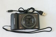 Samsung WB850F SMART Long Zoom Digital Camera