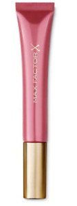 MAX FACTOR COLOUR ELIXIR LIP CUSHION GLOSS SHADE 030 MAJESTY BERRY NEW
