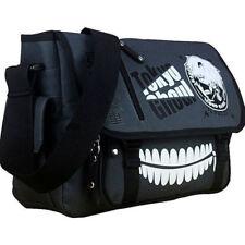 Anime Tokyo Ghoul Sling Messenger shoulder Bag School Laptop Satchel Gift Colle