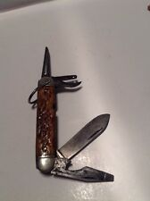 Vintage Knife by Ulster Knife Company used