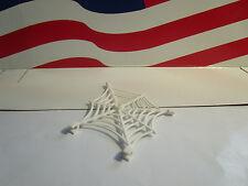 LEGO (1) WHITE SPIDER WEB HARRY POTTER, PIRATE'S, HALLOWEEN, SPIDERMAN