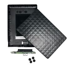 Enclosure Case ONLY Seagate fit External 1TB HDD USB 3.0 Black / E47