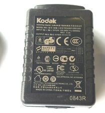 KODAK TESA5G1-0501200 CAMERA POWER SUPPLY 5V 1A V1253, V1273, Zi8, Zi10