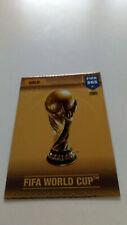 FIFA World Cup - FIFA - Trophies  - FIFA 365 - 2017 Panini