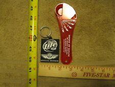 Harley-Davidson  100th Anniversary Key Ring & House of Kolor Measuring Device