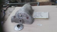 FIAT STILO 1.6  MANIFOLD EXHAUST HEAT SHIELD COVER  REMOVED FROM 01-07 3 DOOR