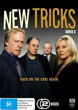 New Tricks SERIES Season 3 : NEW DVD