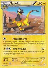 Iguolta - XY : Etincelles - 37/106 - Carte Pokemon Neuve Française