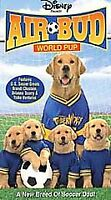 Air Bud 3: World Pup (2000, VHS)