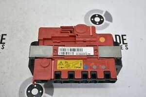 BMW 3 Series E90 E91 320D N47 2008-2012 Battery Power Distribution Box Module
