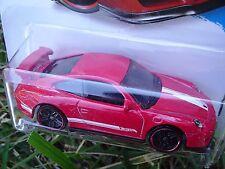 RED RIMS Porsche 911 GT3 RS HW Workshop CFL78 196/250 New in Blister Pack!