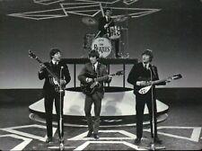 "The Beatles World Tour 1964 New ( Modern) 5 1/2"" x 4"" Refrigerator Fridge Magnet"