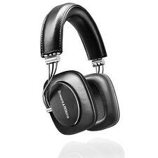 Bowers & Wilkins P7 Headband Headphones - Black