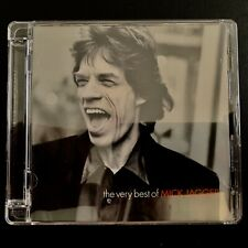 "Mick Jagger (The Rolling Stones) - ""The Very Best Of"" - 17 Songs / 2007"