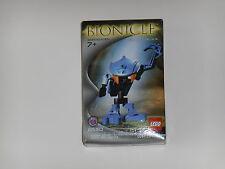 Brand New 2002 LEGO Bionicle #8550 GAHLOK VA 26 Pcs Building Toy Set Sealed Box