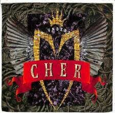 """Cher - Love And Understanding - 7"""" Record Single"""