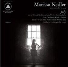 July 5414939615429 by Marissa Nadler CD