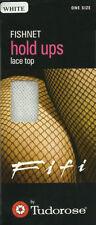 Nylon Fishnet Stockings & Hold-ups for Women