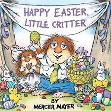 Happy Easter, LITTLE CRITTER (Brand New Paperback) Mercer Mayer