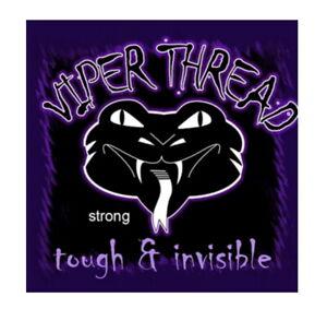 Magic Trick Invisible Thread - Strong - Viper