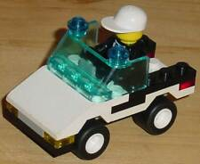 LEGO 1247 Patrol Car Town Shell Promo complete NO instructions