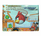 Angry Birds Air Swimmers Turbo Red Flying Remote Control Balloon New Open Box