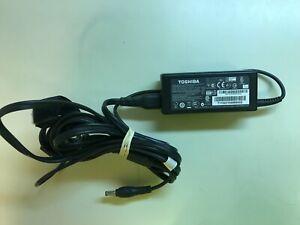 Genuine OEM Toshiba AC Adapter PA-1650-21 PA3714U-1ACA Charger 65W 19V 3.42A