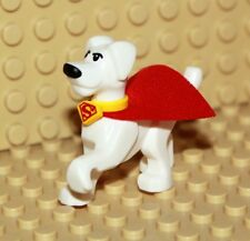 LEGO ® DC COMICS SUPER HEROES | FIGUR KRYPTO AUS SET 76096 | NEU & UNBENUTZT