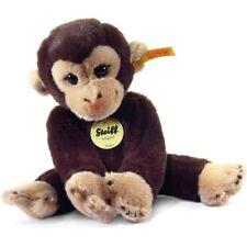 Steiff Little Friend 'Koko' Monkey - classic washable soft toy - 25cm - 280122