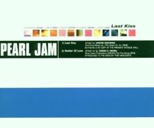 Pearl Jam Last kiss/Soldier of love (1999)  [Maxi-CD]